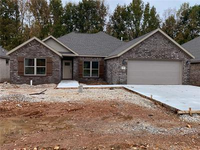 3137 SUMMER VIEW AVE, Springdale, AR 72764 - Photo 1