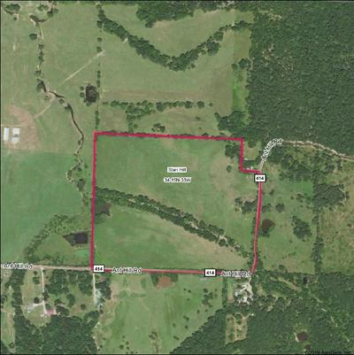 ANT HILL RD LOT ., Lincoln, AR 72744 - Photo 1