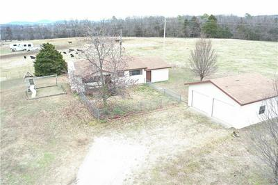 264 COUNTY ROAD 513, BERRYVILLE, AR 72616 - Photo 1