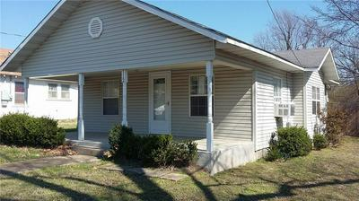 112 N CARTER AVE, Lincoln, AR 72744 - Photo 1
