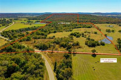 23117 TUNNELL RD LOT -, Summers, AR 72769 - Photo 1