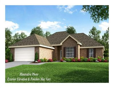 1425 N PERSHING ST, FAYETTEVILLE, AR 72704 - Photo 1