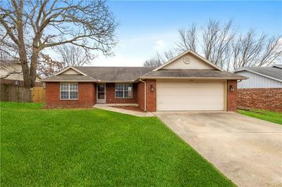 4309 W PATRICK ST, Fayetteville, AR 72704 - Photo 1