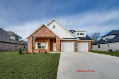 3375 CLEARWATER COVE, SPRINGDALE, AR 72764 - Photo 1