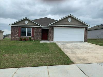 509 W FITCHBERG ST, Siloam Springs, AR 72761 - Photo 1
