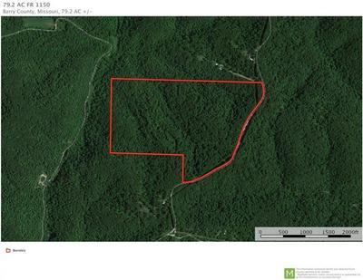 79.2 AC FR 1150, Cassville, MO 65625 - Photo 1