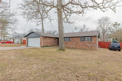 2222 W PERRY RD, Rogers, AR 72758 - Photo 1