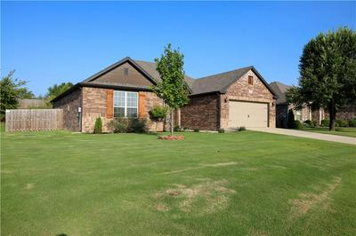 116 COLVILLE ST, Lowell, AR 72745 - Photo 2