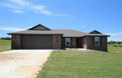 101 DUFFY CT, Gravette, AR 72736 - Photo 1