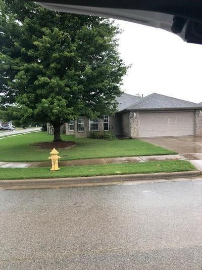 1204 SW CABRIOLET ST, Bentonville, AR 72712 - Photo 1