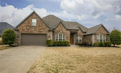 5700 S CHANBERRY LN, ROGERS, AR 72758 - Photo 1