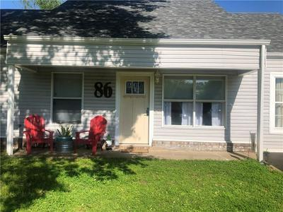 86 N HUNTER ST, Farmington, AR 72730 - Photo 2