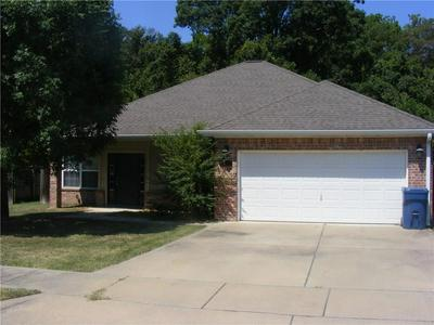 1307 VALLEY DR, Gentry, AR 72734 - Photo 1