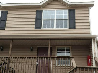2158 N GARLAND AVE APT 6, Fayetteville, AR 72704 - Photo 1