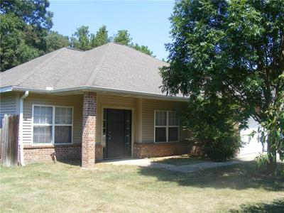 1307 VALLEY DR, Gentry, AR 72734 - Photo 2