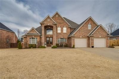 4607 W CREEKVIEW DR, Rogers, AR 72758 - Photo 1