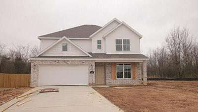 3398 CLEARWATER COVE, SPRINGDALE, AR 72764 - Photo 1