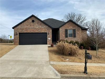 108 S WOODSPRINGS DR, Fayetteville, AR 72701 - Photo 1