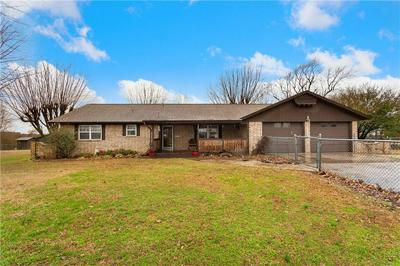 513 S WEST AVE, LINCOLN, AR 72744 - Photo 1