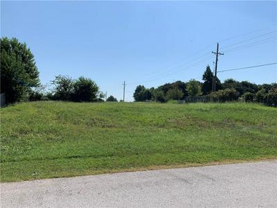 200 CHERRY ST LOT 1, Lincoln, AR 72744 - Photo 1