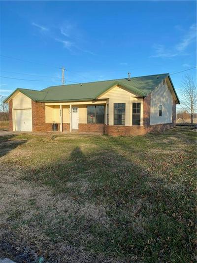 1284 MASSEY ST, Decatur, AR 72722 - Photo 1