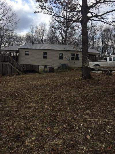 17197 BLACK OAK RD, Winslow, AR 72959 - Photo 2