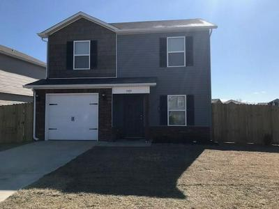 1909 E GLENDALE CT, ROGERS, AR 72758 - Photo 1
