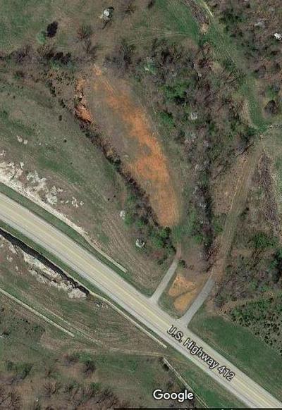 HWY 412, Huntsville, AR 72740 - Photo 2