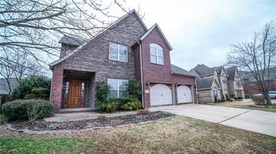 6504 W HEARTH STONE DR, ROGERS, AR 72758 - Photo 2