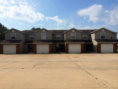 510 BIRMINGHAM ST SW, Gravette, AR 72736 - Photo 1