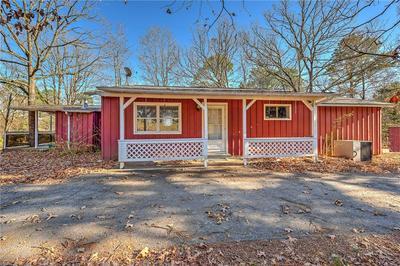 15776 HIGHWAY 187, Eureka Springs, AR 72631 - Photo 1