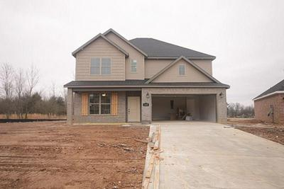 3399 CLEARWATER COVE, SPRINGDALE, AR 72764 - Photo 1