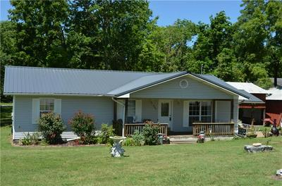 304 AKRON ST NE, Gravette, AR 72736 - Photo 1
