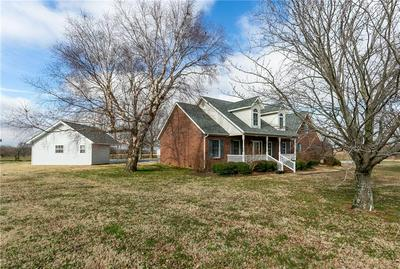 12991 HIGHWAY 45 S, LINCOLN, AR 72744 - Photo 2