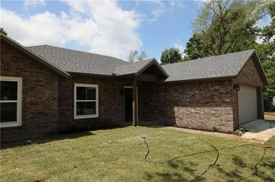 1137 PETERSON DR, Decatur, AR 72722 - Photo 1
