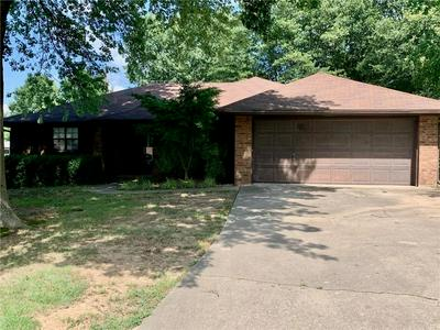1705 S 22ND ST, Rogers, AR 72758 - Photo 1