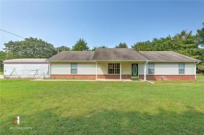 10551 S WEDINGTON BLACKTOP RD, Lincoln, AR 72744 - Photo 2