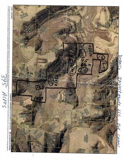 17197 BLACK OAK RD, Winslow, AR 72959 - Photo 1