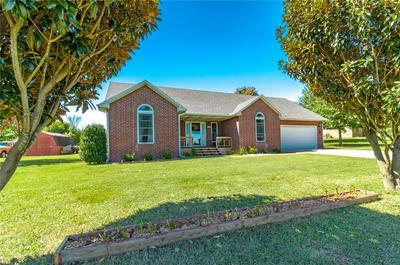303 COUNTY AVE, Lincoln, AR 72744 - Photo 2
