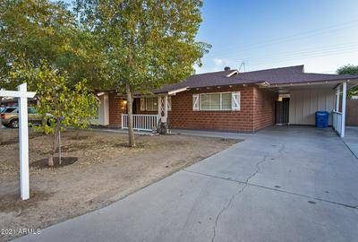 3519 W KRALL ST, Phoenix, AZ 85019 - Photo 2