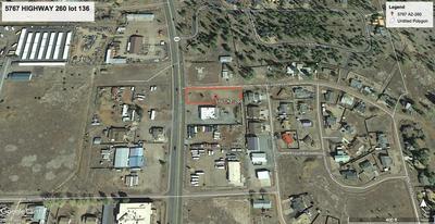 5767 HIGHWAY 260, Lakeside, AZ 85929 - Photo 1