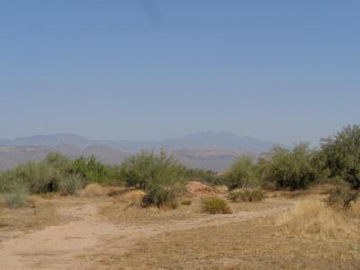 15420 E ROY ROGERS ROAD # 219-37-490A, Scottsdale, AZ 85262 - Photo 1