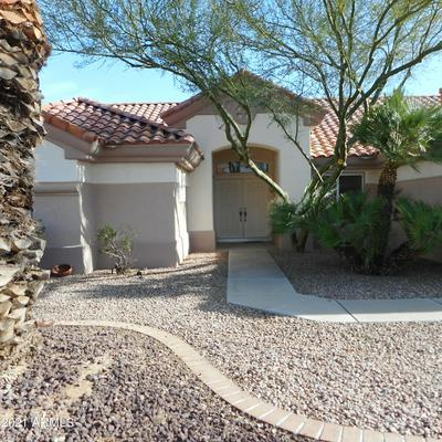 23123 N 145TH LN, Sun City West, AZ 85375 - Photo 2