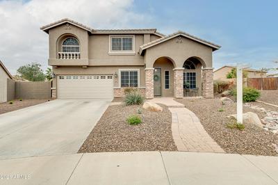 4540 S CHATHAM, Mesa, AZ 85212 - Photo 1