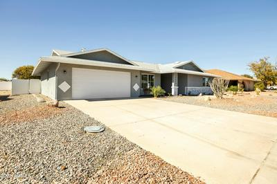 18606 N 132ND AVE, Sun City West, AZ 85375 - Photo 2