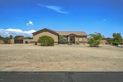 24410 W QUAILS NEST LN, Wittmann, AZ 85361 - Photo 1