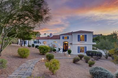 7838 N 54TH PL, Paradise Valley, AZ 85253 - Photo 1
