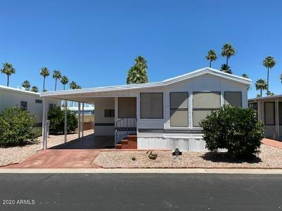 7750 E BROADWAY RD LOT 674, Mesa, AZ 85208 - Photo 2