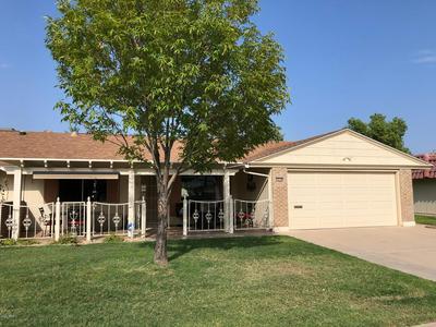 10310 W KINGSWOOD CIR, Sun City, AZ 85351 - Photo 1