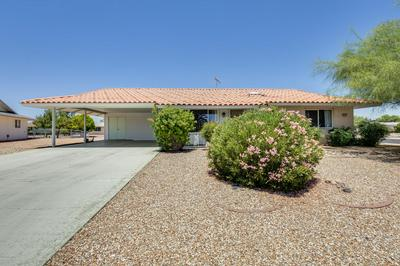 12406 N BANNER CT, Sun City, AZ 85351 - Photo 1